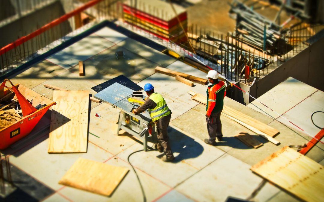 Construction Growth Continues in Greensboro-High Point