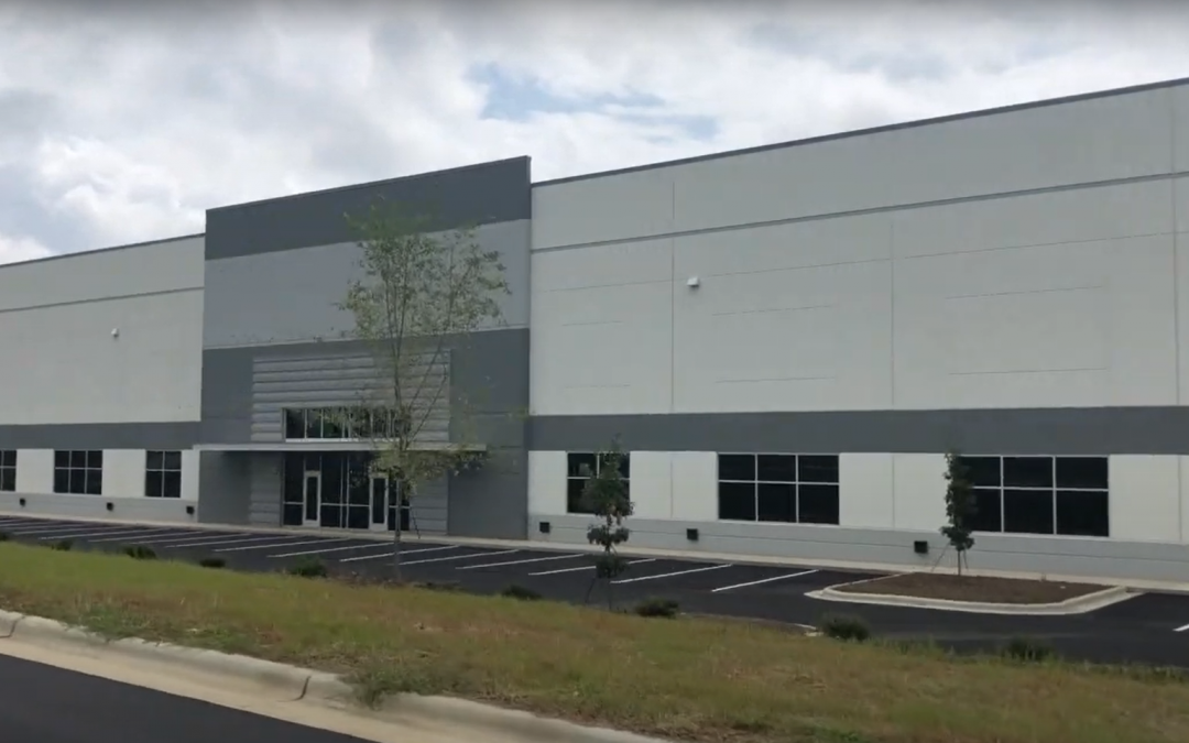 Furniture designer-manufacturer, Prepac, selects Greensboro-High Point for new manufacturing center