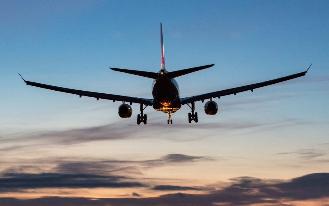 North Carolina ranked as the fifth top state for aerospace attractiveness